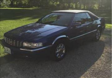 1995 Cadillac Eldorado for sale in Calabasas, CA