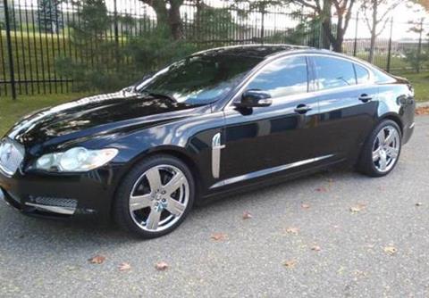 2009 Jaguar XF for sale in Calabasas, CA