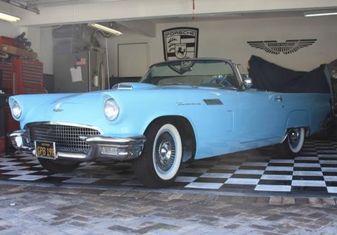 1957 Ford Thunderbird for sale in Calabasas, CA