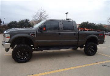 2008 Ford F-250 Super Duty for sale in Calabasas, CA
