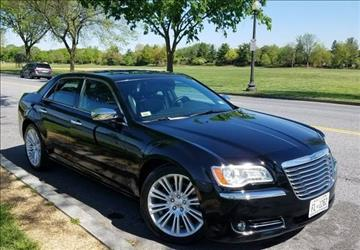 2014 Chrysler 300 for sale in Calabasas, CA
