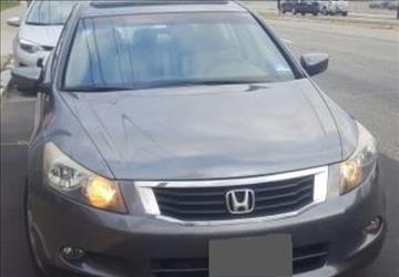 2008 Honda Accord for sale in Calabasas, CA