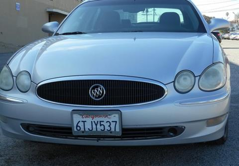 2005 Buick LaCrosse for sale in Calabasas, CA