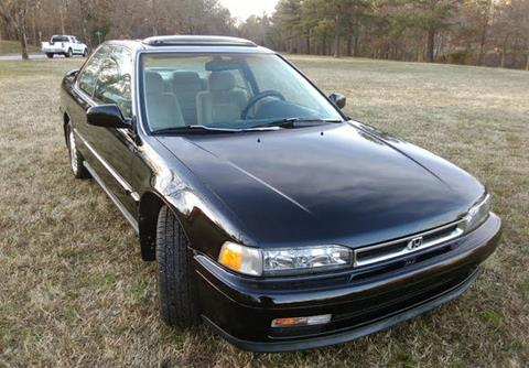 1990 Honda Accord For Sale Carsforsale
