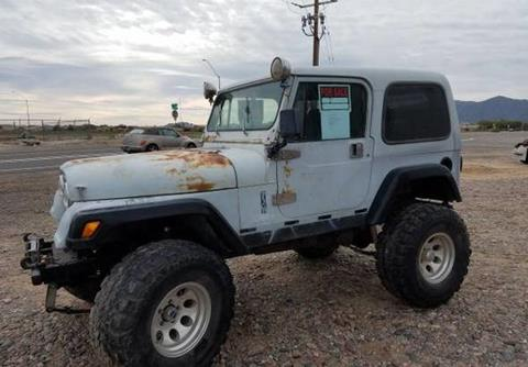 1980 Jeep CJ-7 for sale in Calabasas, CA