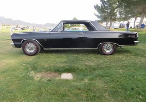 1964 Chevrolet Chevelle for sale in Calabasas, CA
