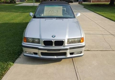 1999 BMW M3 For Sale  Carsforsalecom