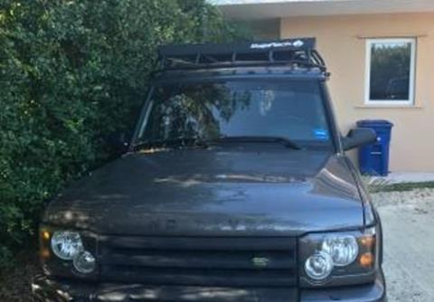 2004 Land Rover Discovery for sale in Calabasas, CA