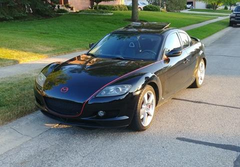 used 2005 mazda rx-8 for sale in pascagoula, ms - carsforsale