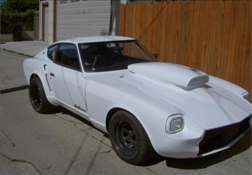 Datsun For Sale - Carsforsale.com
