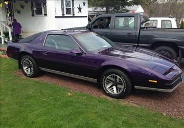 1985 Pontiac Firebird for sale in Calabasas, CA