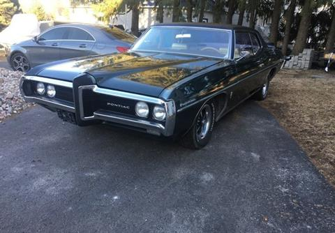 1969 Pontiac Parisienne for sale in Calabasas, CA