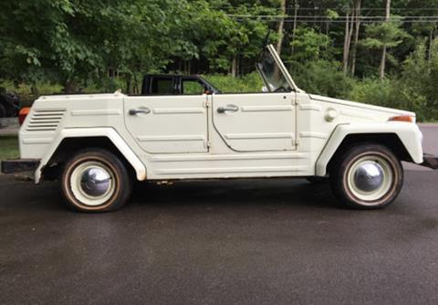 Volkswagen Thing For Sale >> Used Volkswagen Thing For Sale In California Carsforsale Com