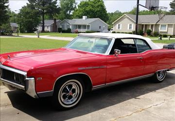 1969 Buick Electra for sale in Calabasas, CA