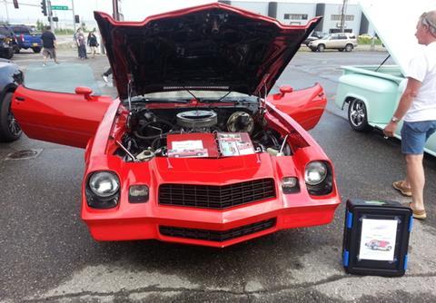 1979 Chevrolet Camaro for sale in Calabasas, CA