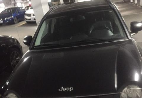 2009 Jeep Compass for sale in Calabasas, CA