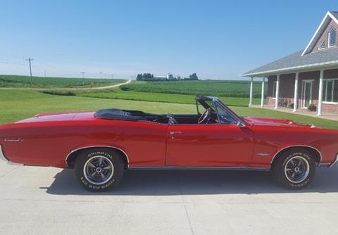 1966 Pontiac GTO for sale in Calabasas, CA