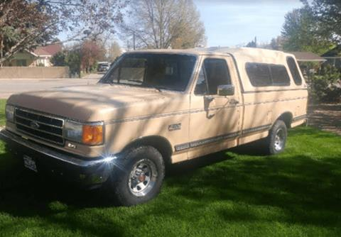 1990 Ford F-150 for sale in Calabasas, CA
