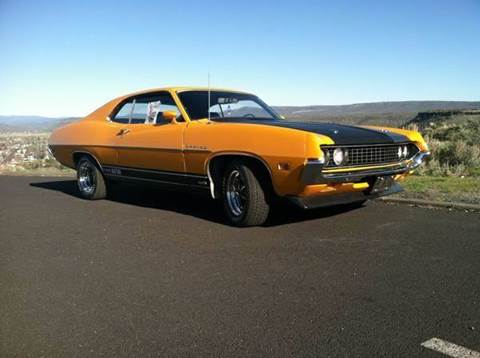 1970 Ford Torino for sale in Calabasas, CA