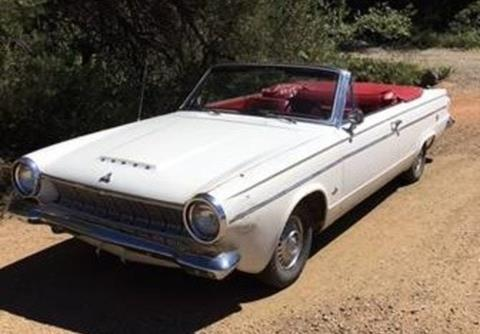 1963 dodge dart for sale carsforsale 1963 dodge dart for sale in calabasas ca sciox Images