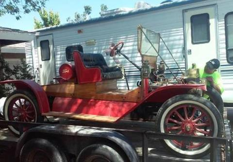 1912 Ford Model T for sale in Calabasas, CA