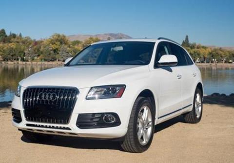 2017 Audi Q5 for sale in Calabasas, CA