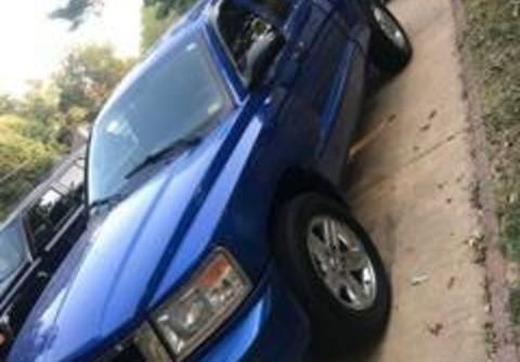 2008 Dodge Dakota for sale in Calabasas, CA