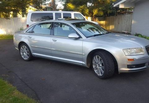 2004 Audi A8 L for sale in Calabasas, CA