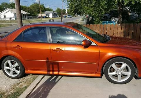 2004 Mazda 626 for sale in Calabasas, CA