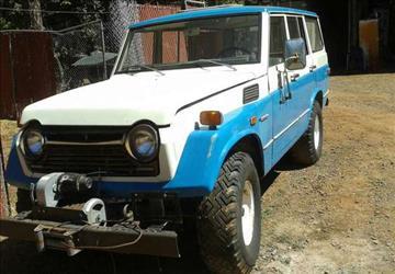 1974 Toyota Land Cruiser for sale in Calabasas, CA