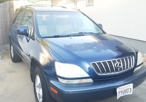 2003 Lexus RX 300 for sale in Calabasas, CA