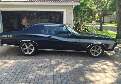 Ford Torino For Sale In Washington Carsforsale Com