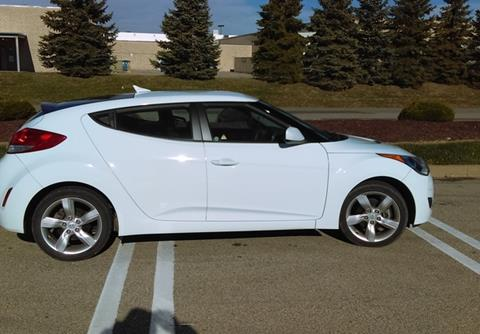 2014 Hyundai Veloster for sale in Calabasas, CA
