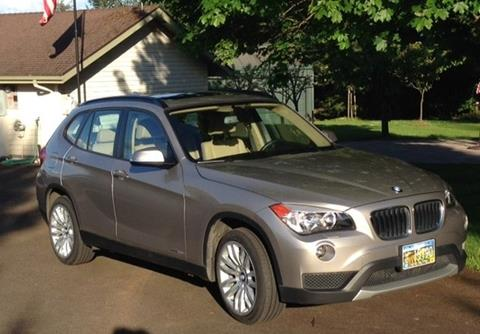 2014 BMW X1 for sale in Calabasas, CA