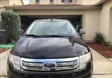 2009 Ford Edge for sale in Calabasas, CA