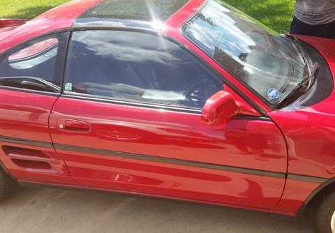 1991 Toyota MR2 For Sale - Carsforsale.com®