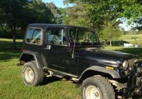 1978 Jeep CJ-7 for sale in Calabasas, CA