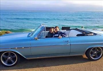 1964 Buick Skylark for sale in Calabasas, CA