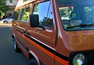 1984 Volkswagen Vanagon for sale in Calabasas, CA