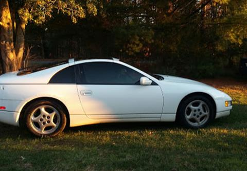 1990 Nissan 300ZX for sale in Calabasas, CA