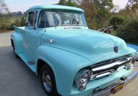 1956 Ford F-100 for sale in Calabasas, CA