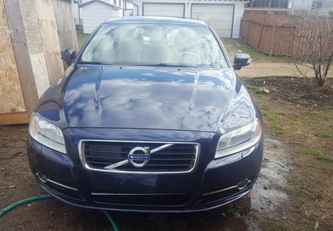 2010 Volvo S80 for sale in Calabasas, CA