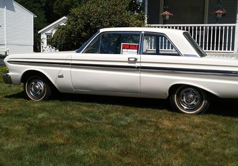 1965 Ford Falcon for sale in Calabasas, CA