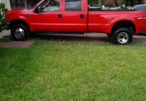 1999 Ford F-350 Super Duty for sale in Calabasas, CA