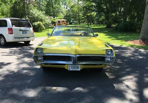 1967 Pontiac Catalina for sale in Calabasas, CA