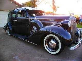 1936 Buick 40 Special for sale in Calabasas, CA