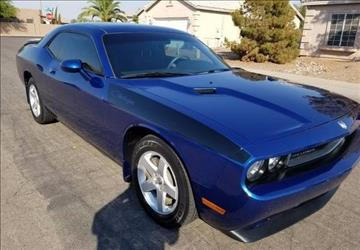 2010 Dodge Challenger for sale in Calabasas, CA