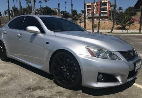 Used 2008 Lexus Is F For Sale Carsforsale Com
