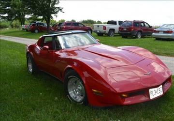 1980 chevrolet corvette for sale california. Black Bedroom Furniture Sets. Home Design Ideas