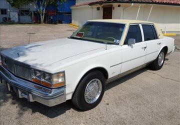 1978 Cadillac Seville for sale in Calabasas, CA